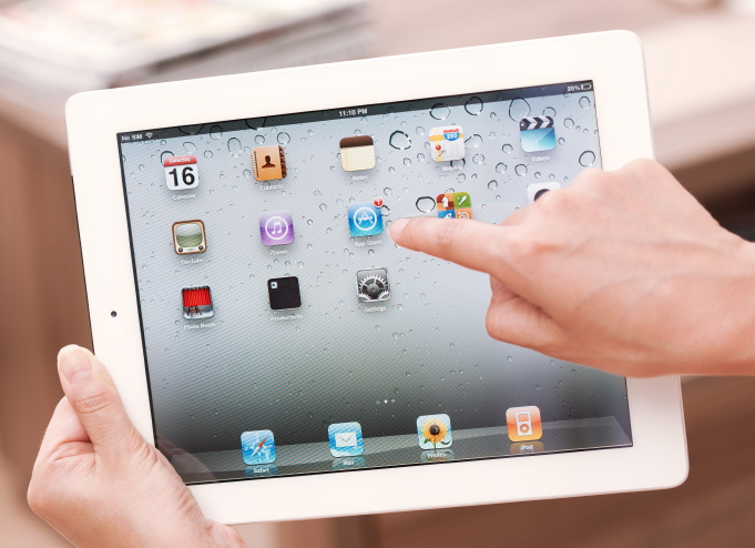 Apple Demo Close As iPad 3 Set For March Release