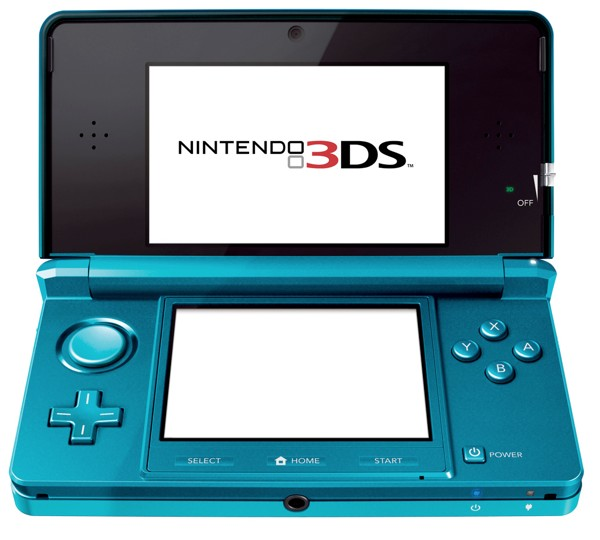 Nintendo 3DS Sales Strong In The U.S.