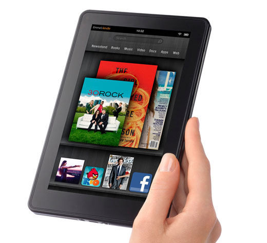 Target Stores Stops Selling Amazon Kindle