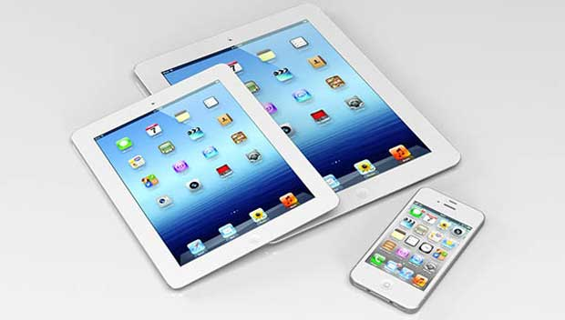 Mini iPad Coming In October