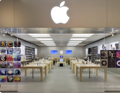 Secrets of Working at The Apple Store