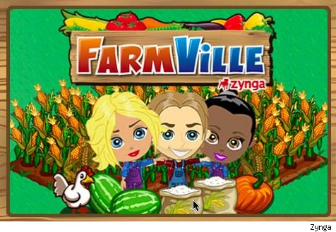 FarmVille Gets Real With Hasbro