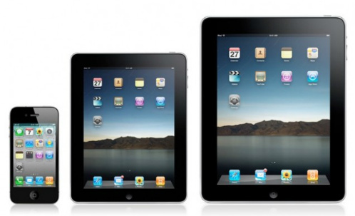 iPad Mini and iPhone 5 Set To Go On Sale September 21